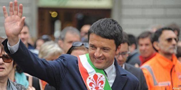 Matteo Renzi, intervista a Skytg24: