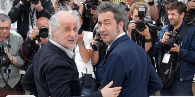 Paolo Sorrentino, una serie tv sul Papa dopo La Grande Bellezza. Ma
