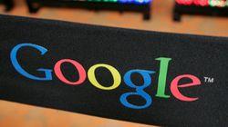 Google palla di vetro della
