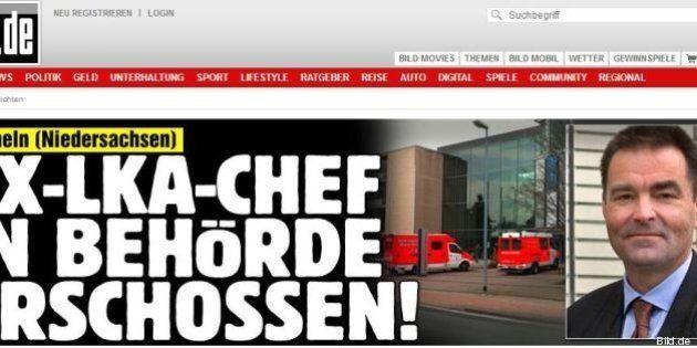 Germania: uccide il socialdemocratico Ruediger Butte e si
