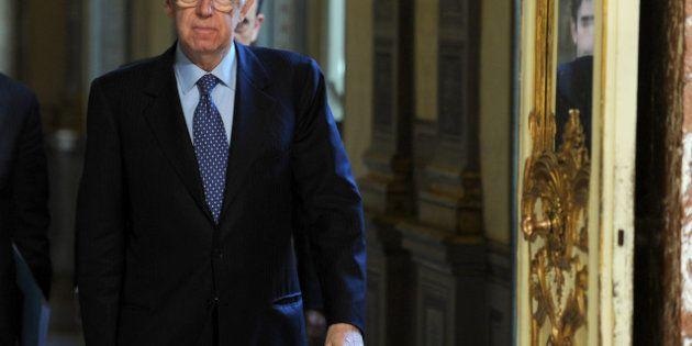 Elezioni 2013: l'Agcom approva le modifiche alla par condicio, Monti potrà fare campagna elettorale in
