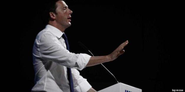 Governo, Matteo Renzi sfida Enrico Letta: