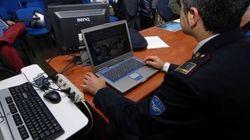 Attenti alle estorsioni via social network: l'allarme della Polizia