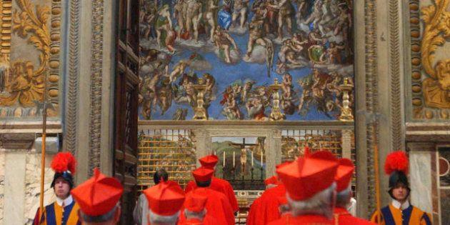 Conclave 2013, il toto-Papa secondo i bookmakers: Scola, Scherer, Turkson, Tagle... Una corsa che potrebbe...