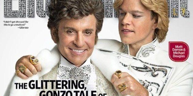 Matt Damon e Micheal Douglas, coppia gay nel prossimo film per la Tv di Steven Soderbergh (FOTO