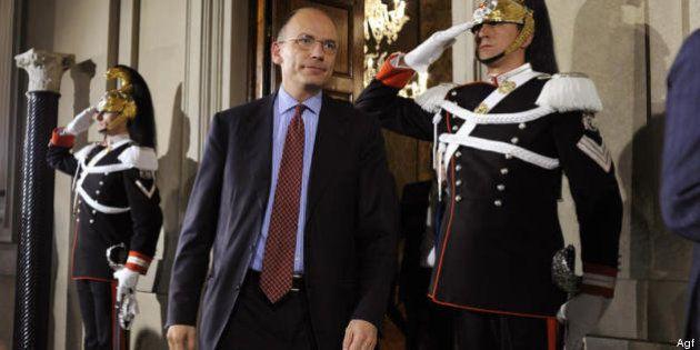 Nel Pd le manovre per prendere i ministeri del governo Letta. Fiducia non a rischio, ma gli scontenti...