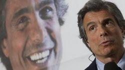 Ballottaggio di Roma: Marchini strizza l'occhio a Marino (FOTO,