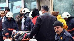 Turchia: esplosione di fronte all'ambasciata americana ad Ankara