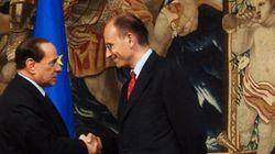 Accordo Berlusconi-Letta per far fuori i senior. Con la benedizione di Giorgio