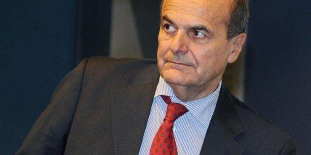 La solitudine di Bersani al tavolo della legge elettorale. E oltre. Fino al