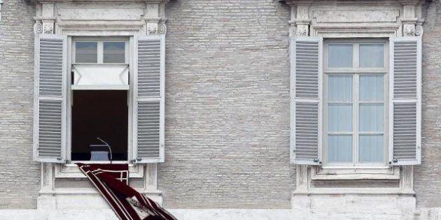 Conclave 2013: ultima Domenica senza Angelus. La finestra chiusa e le speranze di playmaker e rottamatori...