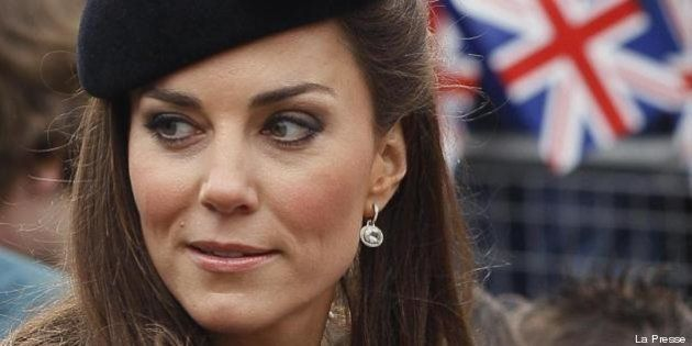 Kate Middleton madrina della Royal Princess: la nave di Fincantieri a Monfalcone (FOTO,