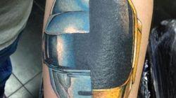 Tatuaggi rock