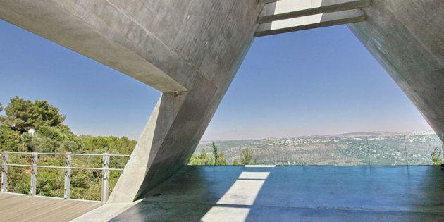 Yad Vashem, un viaggio nella memoria per non