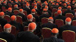 Il sistema elettorale della chiesa... e quello
