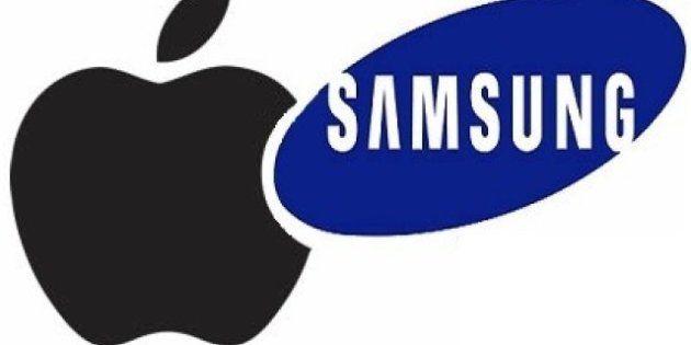Apple supera Samsung: iPhone primo telefono sul mercato americano