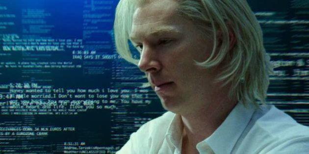 Il Quinto Potere, Wikileaks e Julian Assange sbarcano sul grande schermo. Un film di Bill Condon (FOTO,