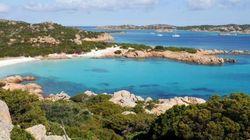 Isola di Budelli all'asta: il presidente della Sardegna Ugo Cappellacci invita lo Stato a