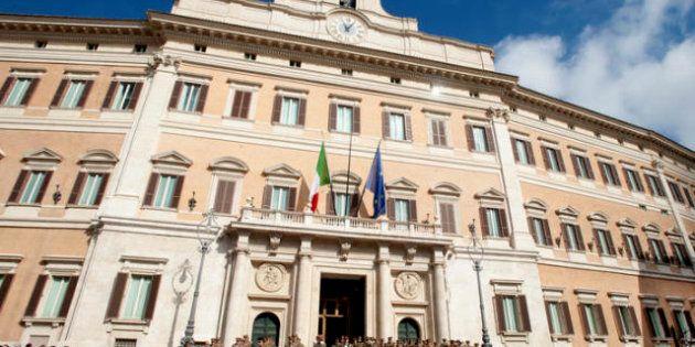 Si aprono Camera e Senato: primo giorno in Parlamento per i neoeletti
