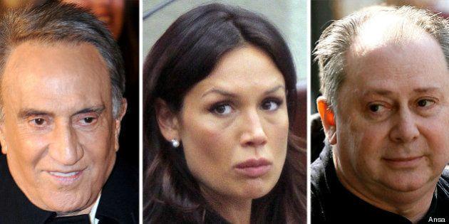 Ruby bis: la requisitoria del processo contro Emilio Fede, Nicole Minetti, Lele Mora