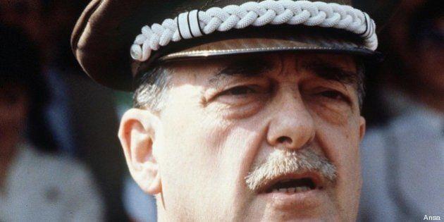 Mafia: ritrovata la borsa del Generale Carlo Alberto Dalla Chiesa, ma era