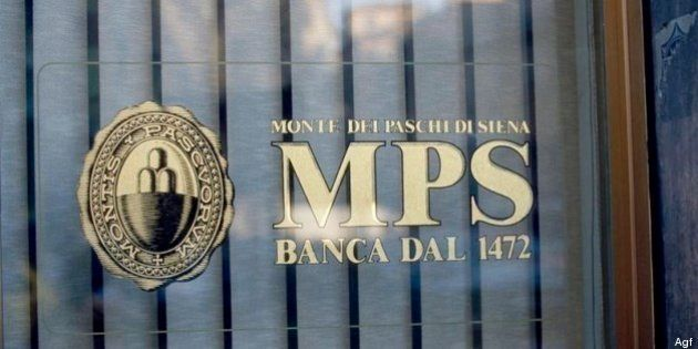 Mps: il Gip respinge il sequestro dei beni della banca
