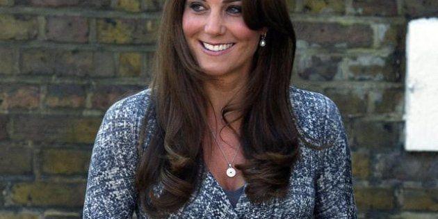 Kate Middleton: un altro attacco contro la principessa. Sandi Toksvig: