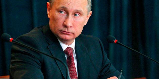 Slitta al 2015, l'auto e-mobil ibrida russa provata da Putin. Sarà la macchina del