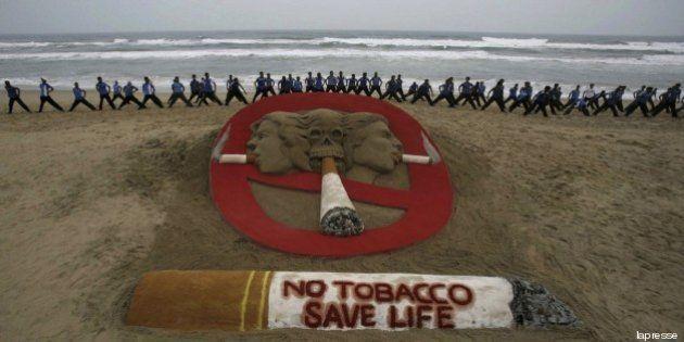 Fumo: Giornata Mondiale Senza in Tabacco. Sigarette vietate, almeno per 24 ore
