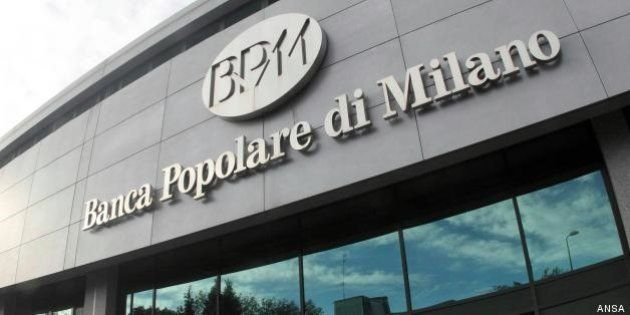 Assemblea della Banca Popolare di Milano: i soci bocciamo il voto a