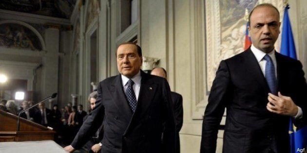 Per Silvio Berlusconi è un governo debole, ma non si poteva dire di no a Napolitano. Nessun fedelissimo...