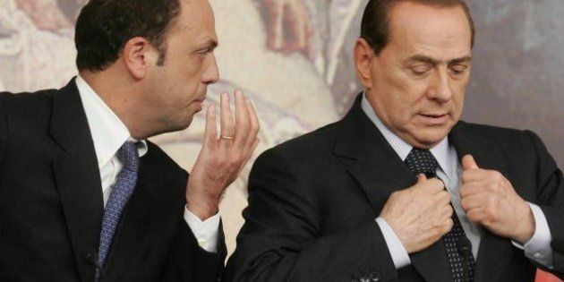 Silvio Berlusconi sulle primarie Pdl: