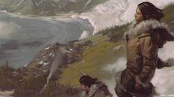 Chi sono stati i primi abitanti del continente americano?