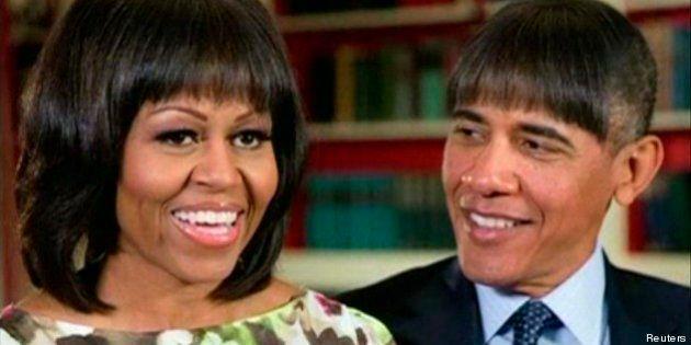 Obama scherza: non sono più islamico e socialista