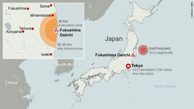 Il Giappone in silenzio, due anni dopo