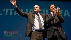 Bersani e Renzi siglano la pace a Firenze. Ed Mps resta fantasma innominato e innominabile. Il ruolo di