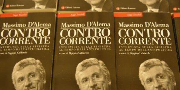 Elezioni 2013, Massimo D'Alema: