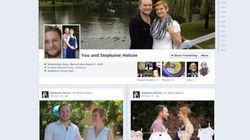 Facebook lancia il diario di coppia per fidanzati o amici