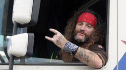 Crolla il mito del camionista macho: