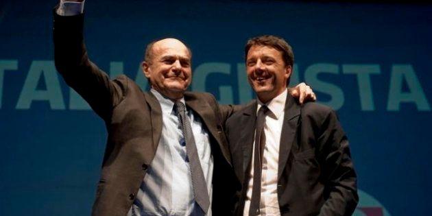 Elezioni 2013: verso il voto. Effetto Renzi, Firenze contro