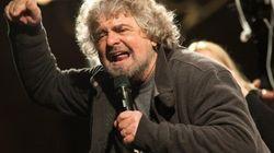 L'ultima sparata di Beppe Grillo: