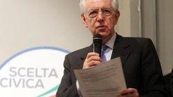 Arriva il pacchetto lavoro di Monti: contratti più flessibili e meno costosi e nuovo codice del