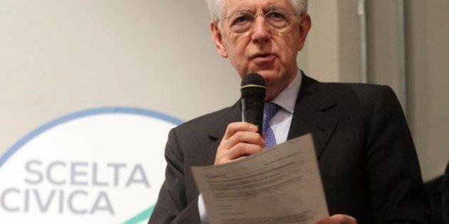 Elezioni 2013, Mario Monti lancia il pacchetto lavoro nel nome della Flexsecurity: