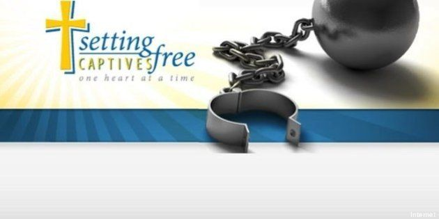 Gay: Setting Captives Free, la App che li