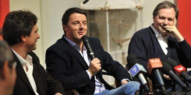 Matteo Renzi, l'italiano stile Obama raccontato dal New York