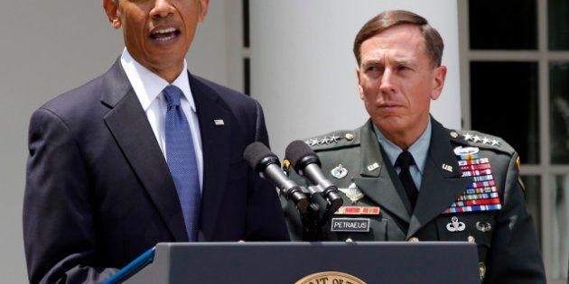 Dimissioni di David Petraeus, i possibili successori alla guida della Cia
