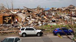 Oklahoma City, torna l'emergenza tornado: 5 morti (FOTO,