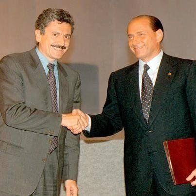 Renzi e la foto con il