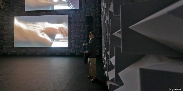Biennale Venezia 2013, al padiglione francese l'installazione di Anri Sala ispirata a Ravel