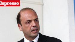 Governo: chi brinda per Angelino